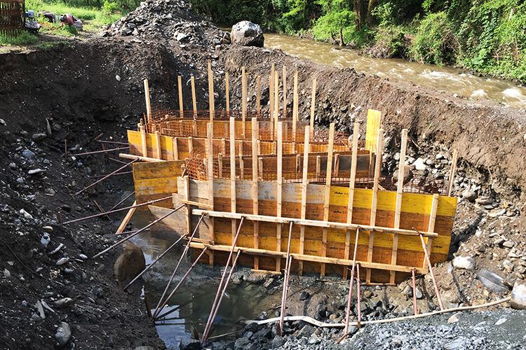 Mini hidroelektrana Planska 3