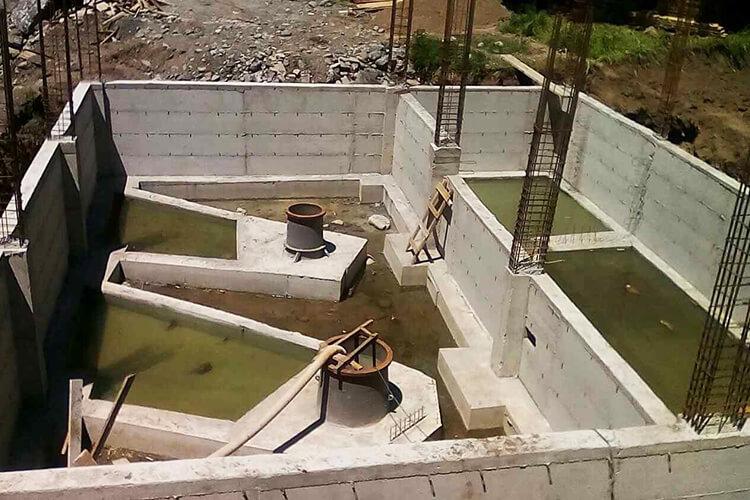 Mini hidroelektrana Planska 4